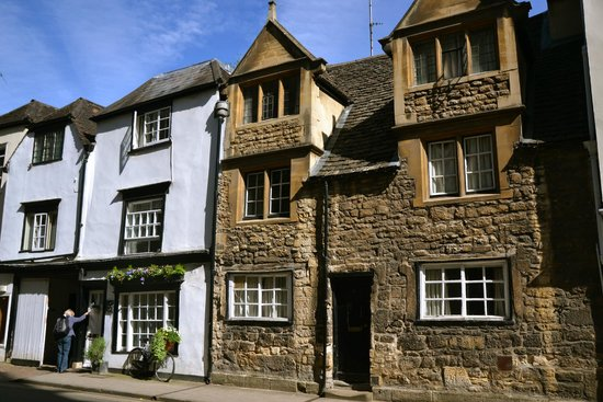 Holywell Bed and Breakfast: Holywell