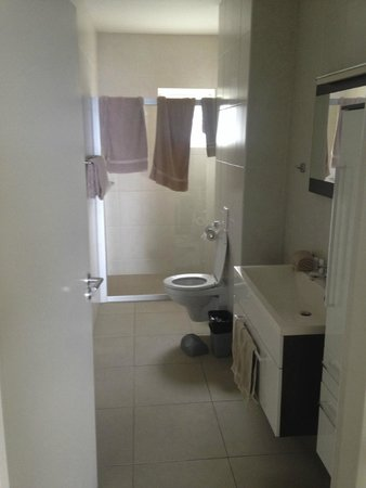 Blue Bay Curacao : Segundo Banheiro