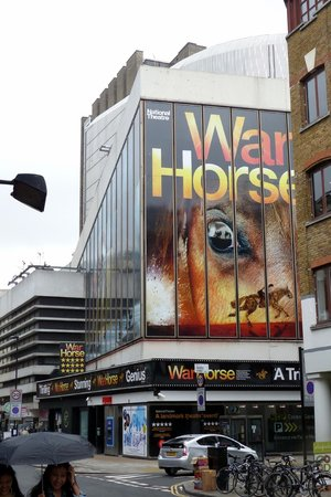 War Horse - Drury Lane