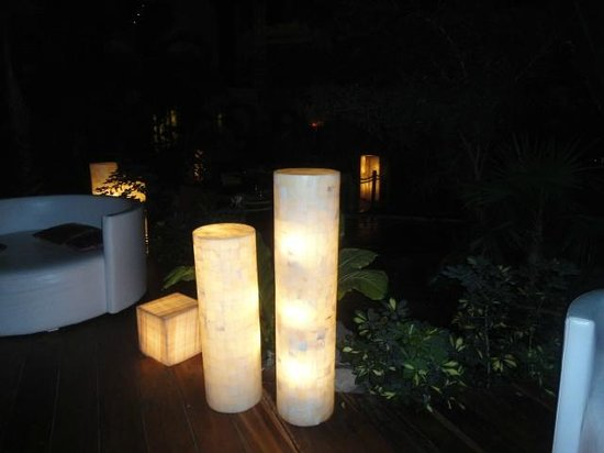 Paradisus Cancun: HOTEL