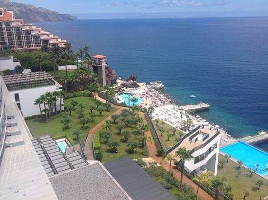 VidaMar Resort Hotel Madeira: vidamar