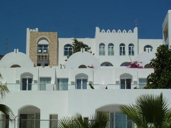 Salmakis Resort & Spa: Presidential Suite