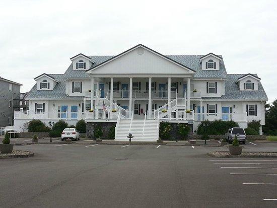 The Judith Ann Inn