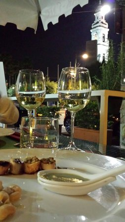 Il Principe Restaurant : Amazing!