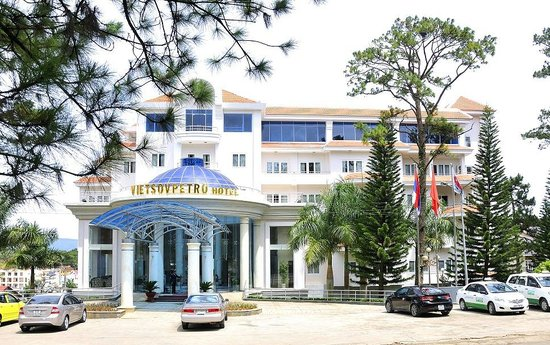 Photo of Vietsovpetro Hotel Dalat