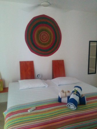 Ca'Rita Hotel & Suites Mexico : room