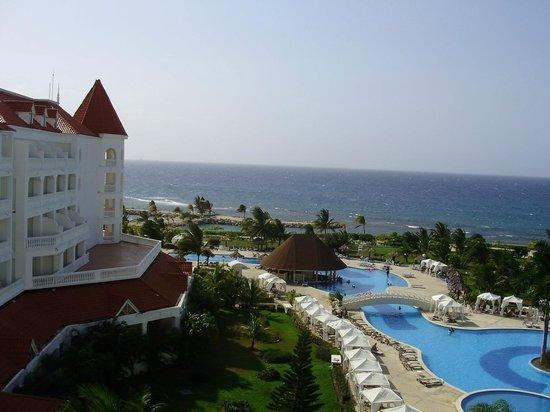 Luxury Bahia Principe Runaway Bay Don Pablo Collection: Vue chambre 23601