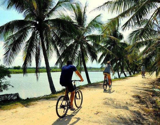 Path Biker