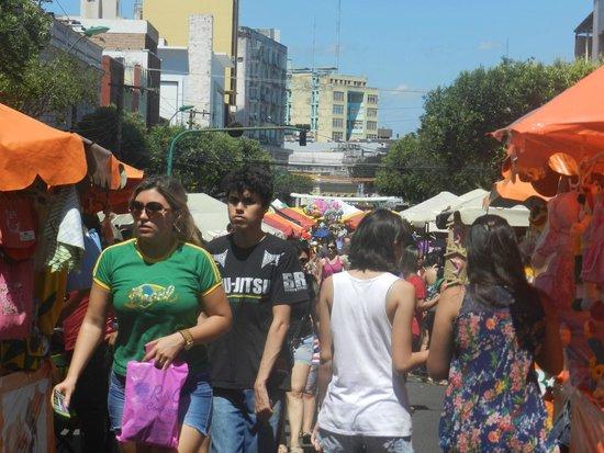 Aparador De Livros Westwing ~ artesanato Foto de Feira De Artesanato Da Avenida Eduardo Ribeiro, Manaus TripAdvisor