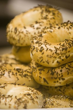 Cohen's Bagel Co