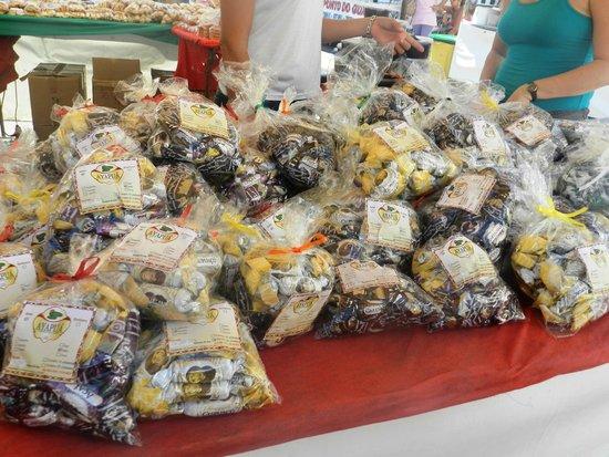 Aparador De Livros Westwing ~ bombons Picture of Feira De Artesanato Da Avenida Eduardo Ribeiro, Manaus TripAdvisor