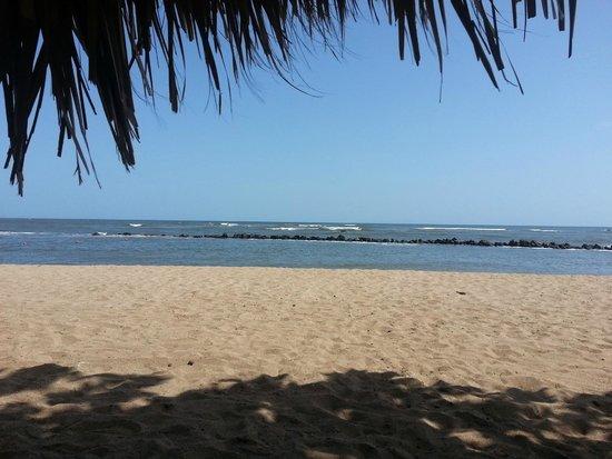 Royal Decameron Salinitas: Playa