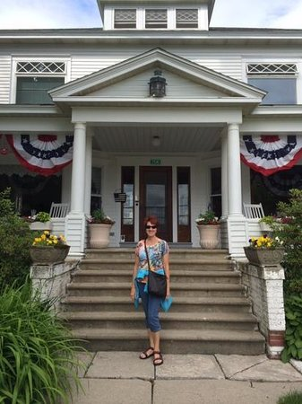 North Country Inn B&B: great time!
