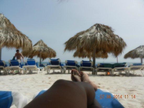 Meliá Caribe Tropical: Piscina