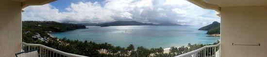 Whitsunday Apartments Hamilton Island: Billion dollar views