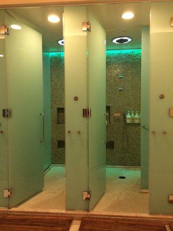 Spa & Salon Bellagio : spa
