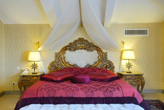 Sokullu Pasa Hotel: suite