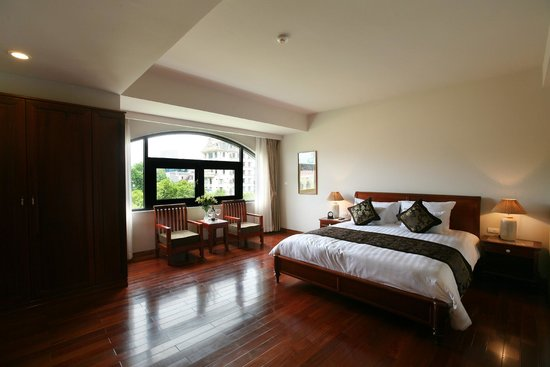Lan Vien Hotel Hanoi : Executive room