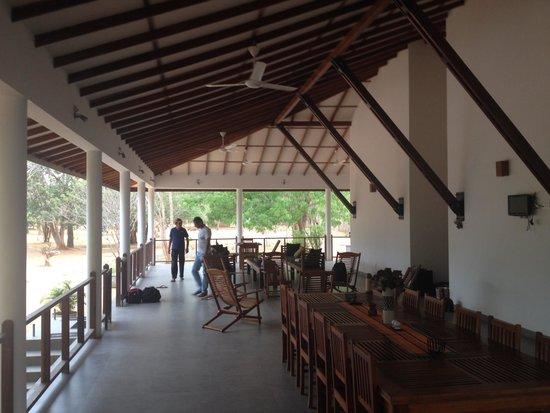 Katagamuwa Piyasa: Varandah