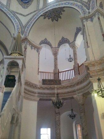 The Byzantium Hotel & Suites: Small ayasofia