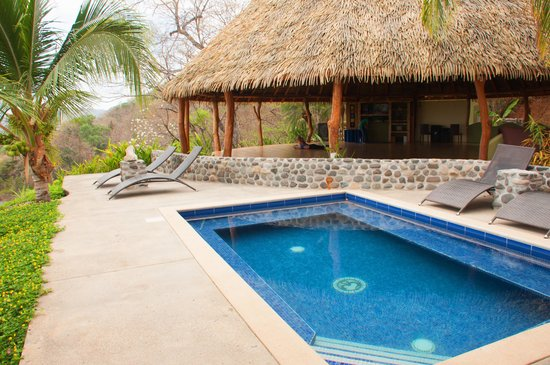 Costa Rica Yoga Spa: All photos taken right at the Spa's property
