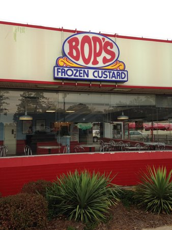 Bop's Frozen Custard