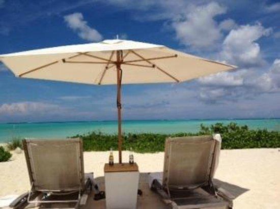 COMO Parrot Cay, Turks and Caicos: P