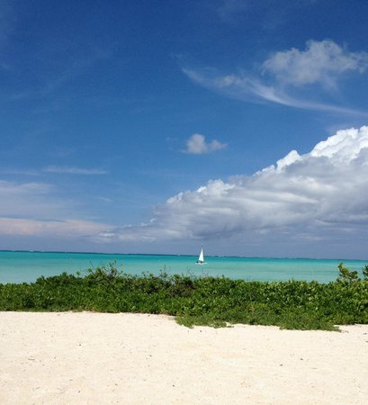 COMO Parrot Cay, Turks and Caicos: P