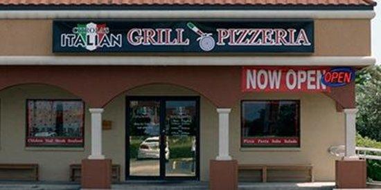 Citrola's Italian Grill & Pizzeria: Citrola's on College