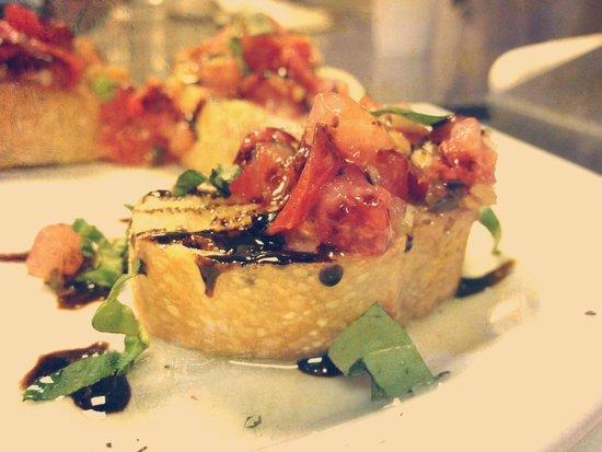 Citrola's Italian Grill & Pizzeria: Appetizers!