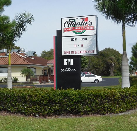 Mcgregor grill fort myers reviews