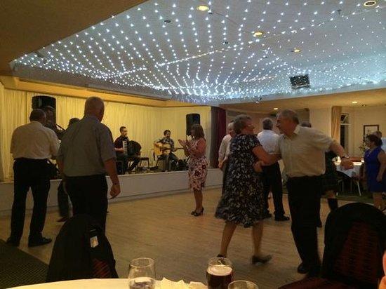 Ben Nevis Hotel & Leisure Club: A true highland fling