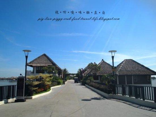 Bagan Lalang Beach Resort