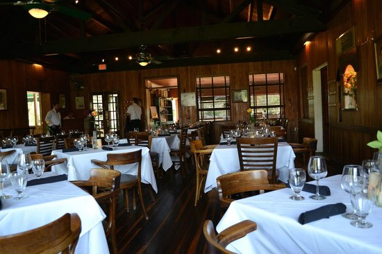 Restaurant Week Review Of Steinhilber S Thalia Acres Inn Virginia Beach Va Tripadvisor
