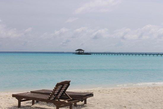Holiday Island Resort & Spa : 4