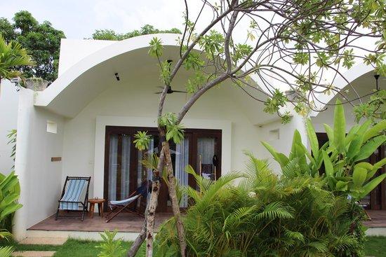 Navutu Dreams Resort & Wellness Retreat : Explorer