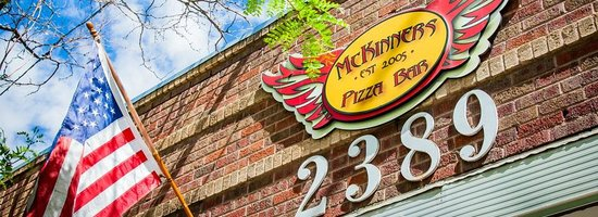 McKinners Pizza Bar