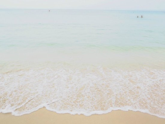 Bintan Lagoon Resort: 海