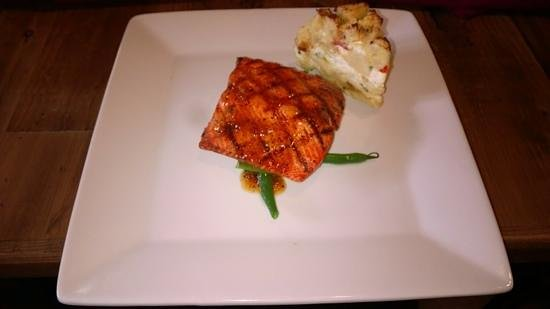 CorkHouse : Copper River Salmon
