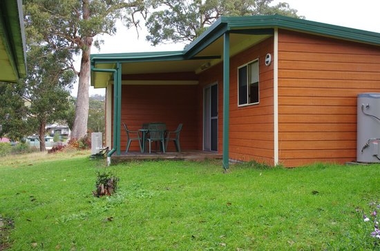 Queechy Cottages: Cottage