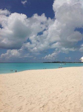 Les chambres photo de club med columbus isle san for Chambre 13 tahiti plage