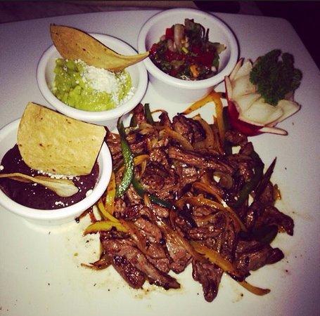 Hotel Casa Turquesa: Excellent food!
