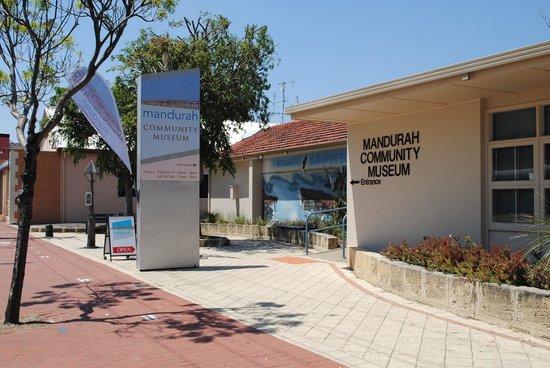 Mandurah Community Museum