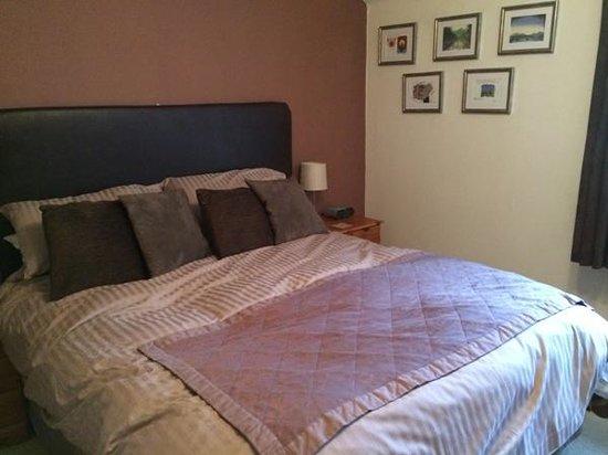 Bellachroy Hotel: Bedroom
