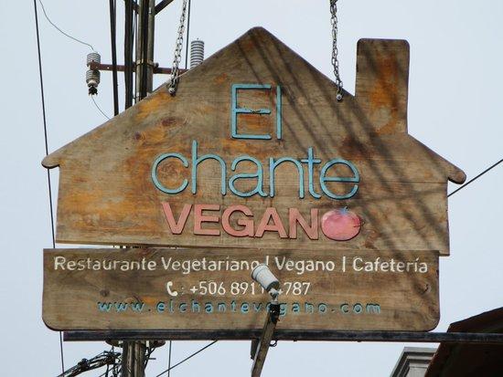 El Chante Vegano : el change vegano