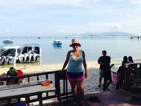 Tours Koh Samui: Big Buddha Pier