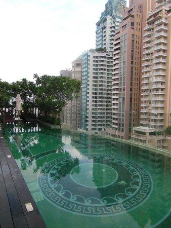Hotel Muse Bangkok Langsuan, MGallery Collection: Pool Area