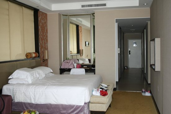 Dusit Thani Pattaya : Other view of bedroom