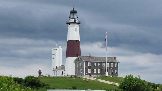 Montauk Point Lighthouse: Montauk