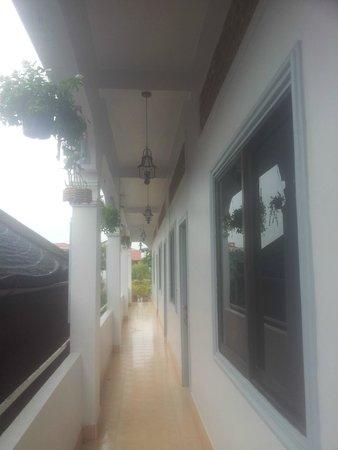 Angkor Honey Villa: Room View